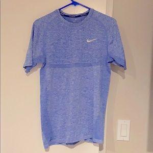Men's Nike dri-fit TechKnit shirt